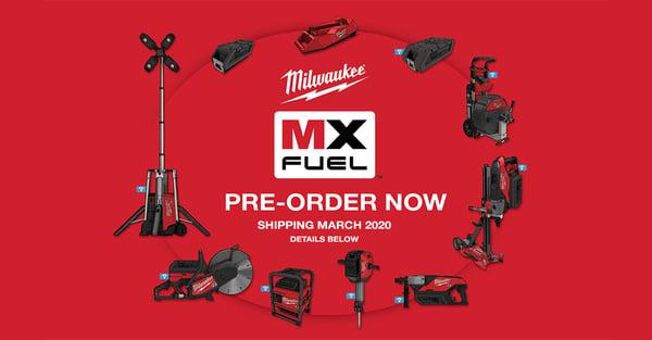 MIL pre-order now image