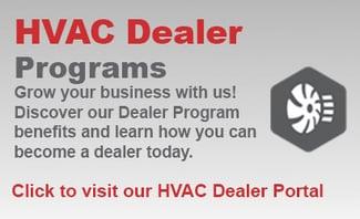 hvac dealer programs